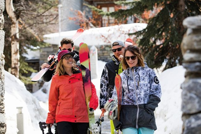 Skiing with friends with Crystal Ski Holidays.jpg