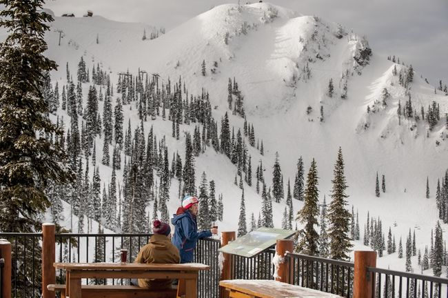 Taking it easy at Fernie Alpine Resort.jpg