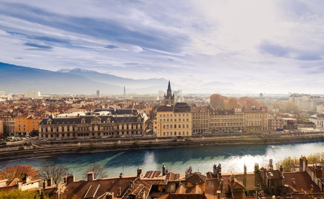Grenoble, France, best ski towns in the world.jpg