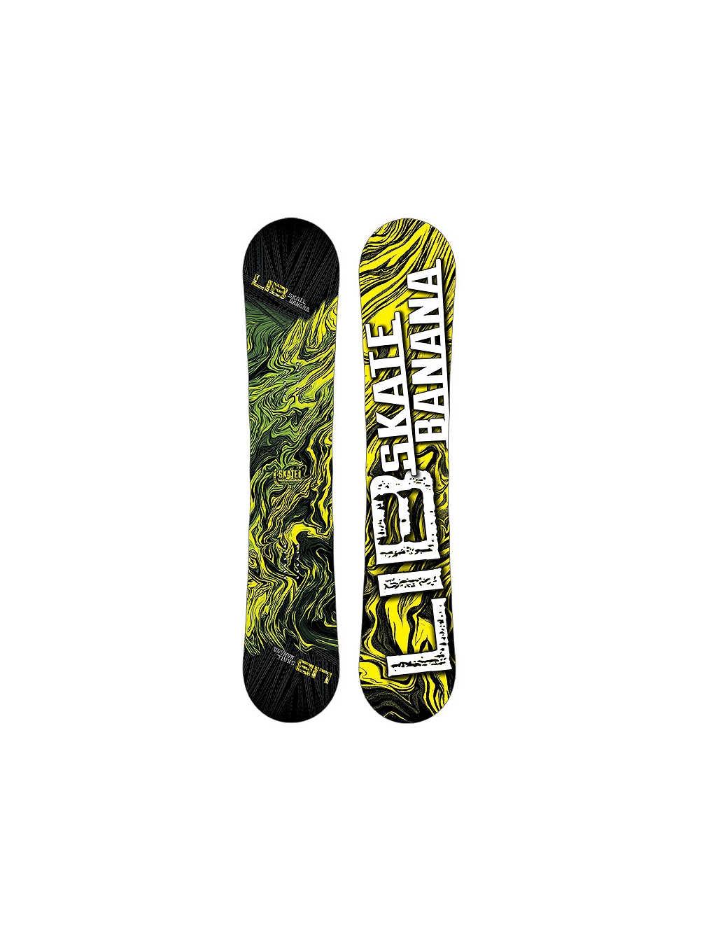 Lib Tech Skate Banana 2015